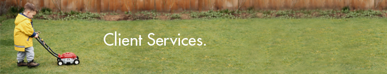 Services and Community Options